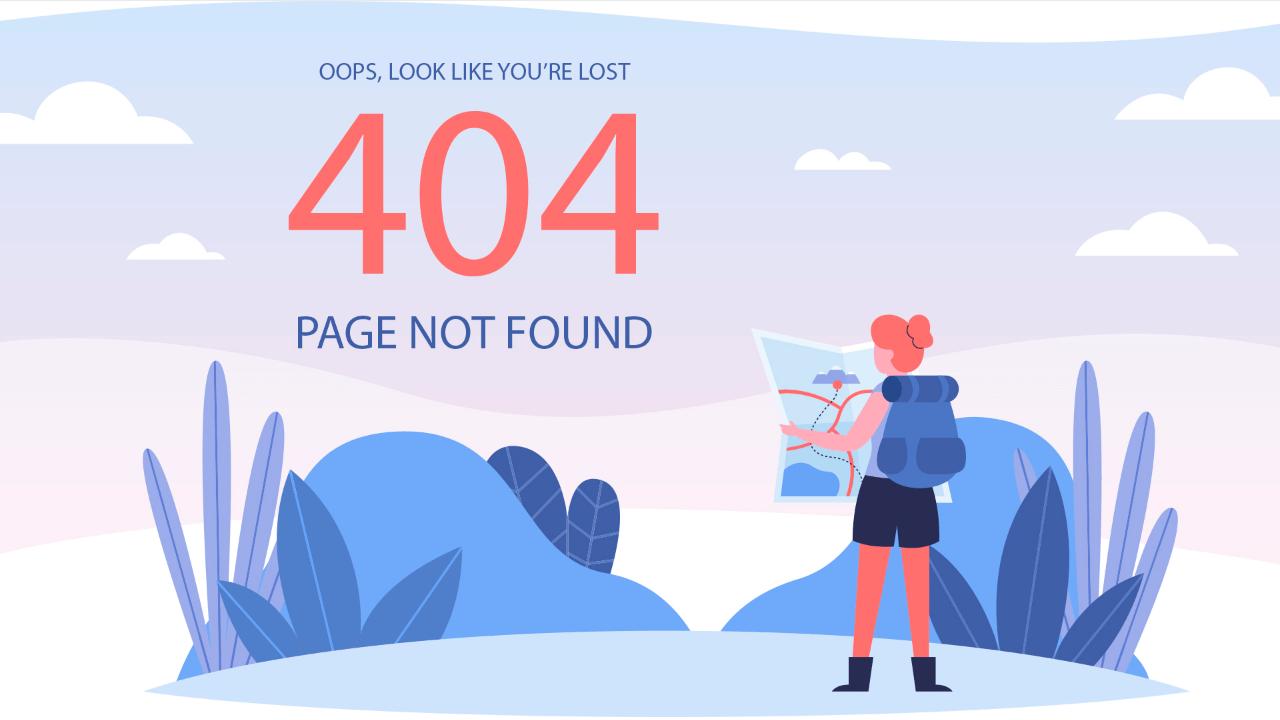fpsjob.com 404 page