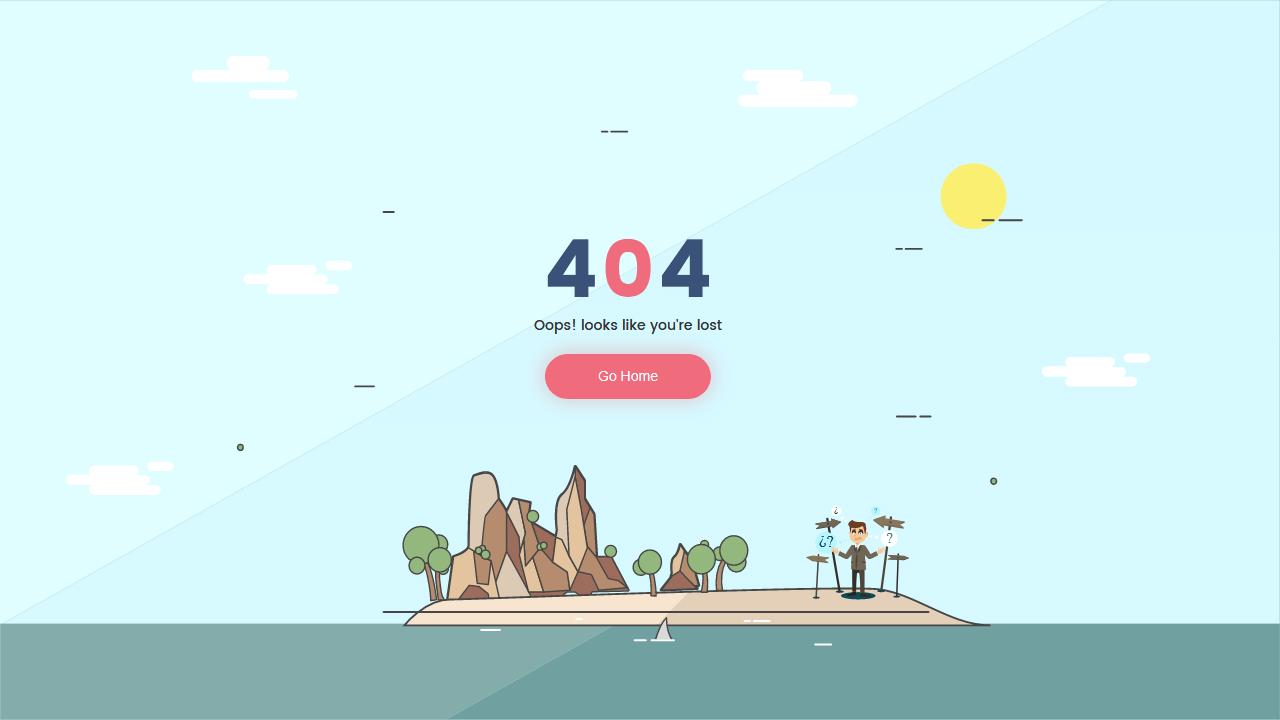 troopmessenger.com 404 page